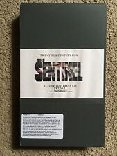 The Sentinel, Electronic Press Kit- Fox, 2005, RARE BETACAM Michael Douglas