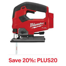 Milwaukee 2737-20 M18 FUEL Lithium-Ion Brushless Cordless Jig Saw