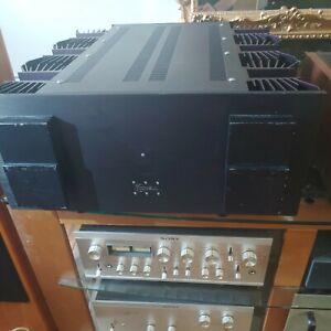 Krell ksa 250 amplifier Class A amplifier.. AMAZING!