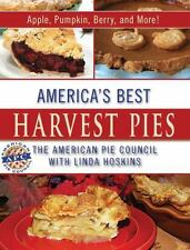 NEW - America's Best Harvest Pies: Apple, Pumpkin, Berry, and More!