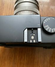 Leica M9 Digital Rangefinder Camera Body (Black)