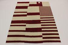 Design nomades Kelim Infirmière collection Persan Tapis d'Orient 2,33 x 1,76