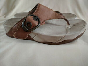 FITFLOP Ladies Sandals Size 6