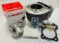 XR650L XR 650L XRL 650 JE Piston Big Over Bore 102 mil 300277 10.5:1 Hi Comp 2