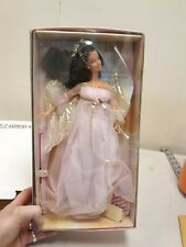 MATTEL BARBIE SPECIAL EDITION ANGELIC HARMONY - HISPANIC ~ 2001
