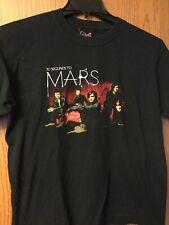 30 Seconds To Mars - Black Shirt.  M.