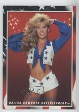 1993 Score Group Dallas Cowboys Cheerleaders Leslie Vitale #32