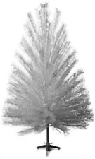 Vintage 9' ft Yuletide Expressions Deluxe Aluminum Christmas Tree 207 Branches