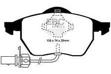 DP1114 EBC Ultimax Pastiglie Dei Freni anteriori per AUDI FORD SEAT VW