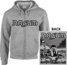 NASUM M-L-XL-XXL NEW HOODIE SWEATSHIRT rotten sound napalm death carcass dead