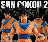 Dragon Ball DBZ Saiyan Goku Master Stars Piece MSP Banpresto figure figurine Jpn