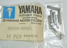 Yamaha Outboard Oil Pump Spring Pin Lot of 9 Part# 91690-30016