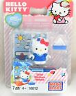 Hello Kitty SAILOR Mega Bloks Set NEW 10812 7 pcs