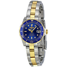 Invicta Pro Diver Ladies Watch 8942