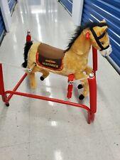 Rockin rider pony