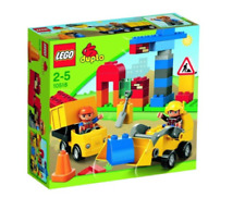 LEGO 10518 DUPLO® My First Construction Site  BRAND NEW