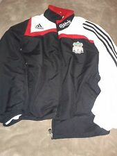 Authentic Adidas Liverpoll FC Tracking Suit