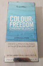 Knight & Wilson Color Freedom, Cream Bleach, 5.9 Oz