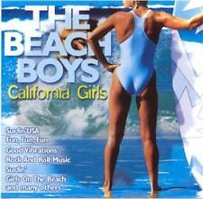 California Girls von The Beach Boys (2015)