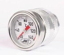 Termómetro de Aceite Adecuado para Yamaha YZF-R1 1000 1998 RN012 98Cv