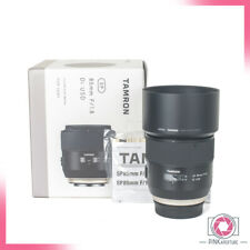 Tamron 85mm f1.8 SP Di USD Lens For Sony A-Mount