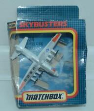 TTA - LESNEY MATCHBOX SKYBUSTER - LOCKHEED C130 HERCULES   #SB34