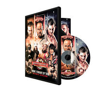 Official ROH Ring of Honor - 14th Anniversary 26/02/16 Event DVD