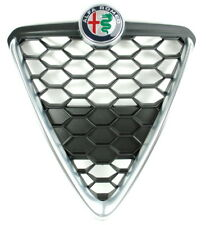 Alfa Romeo Giulietta 2016 on Front Bumper Radiator Grille New Genuine 156112051
