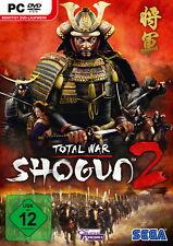 Total War: Shogun 2 [video game]