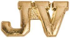 JV Letterman Jacket Pin, JV Award Pin
