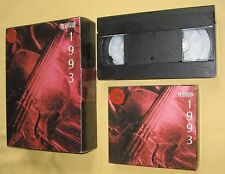RCA Victor Red Seal Presentation 1993-cd & VHS