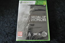 XBOX 360 Medal Of Honor ( New In Seal )