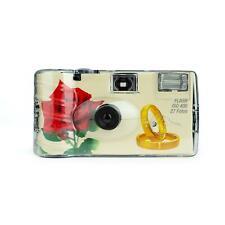 Hochzeitskamera mit Blitz 400/27