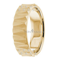 10K SOLID GOLD MENS WOMENS WEDDING BANDS RINGS WOMANS MANS WEDDING RING HIS HER