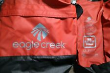 Eagle Creek No Matter What Duffel - Water-Resistant Carry On Travel Luggage xl