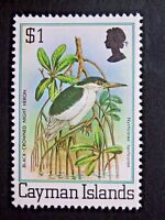 CAYMAN ISLANDS  1  MINT  NH  OG  STAMP  SC # 460