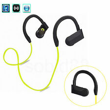Stereo A2Dp Bluetooth Headset Headphone Earpiece For iPhone 7 6 5s 4 Lg G3 G4 G5