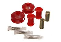 Energy Suspension Front Control Arm Bushing Set Red For 1995-2003 Toyota Avalon
