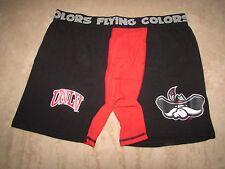 UNLV Rebels Men's Small Boxer Briefs Underwear Brand New LAS VEGAS Free Ship
