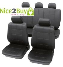 autositze f r den fiat panda g nstig kaufen ebay. Black Bedroom Furniture Sets. Home Design Ideas