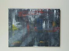 """Reflections,  Medium (Up to 30""""), 2000-Now, Abstract, Acrylic, Artist, Fantasy"""