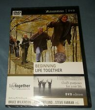 Beginning Life Together: Six Sessions on God's Purposes for your Life (New  DVD)