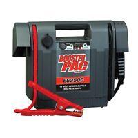 Booster Pac 1100 Peak Amp 12 Volt Jump Starter SOLES2500KE Brand New!