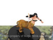 Rise of the Runelords ~ LAMIA #42 Pathfinder Battles large miniature