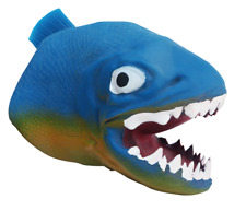 Predators Piraña azul