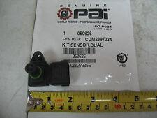 Pressure Temperature Sensor for Cummins M11 ISC ISM ISX PAI# 050626 Ref# 2897334