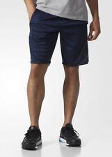 Adidas Bq3188 Pantaloncini sportivi Uomo Blu S (n9p)
