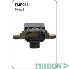 TRIDON MAP SENSOR FOR Jeep Grand Cherokee WG 4.7 05/05-4.7L XY EVA, EVC, EVO