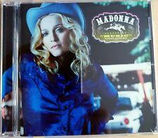 Madonna - Music CD Album Singapore