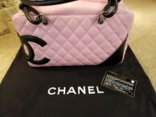 54413f8d9d08 CHANEL Cambon Bowler Bags & Handbags for Women for sale | eBay